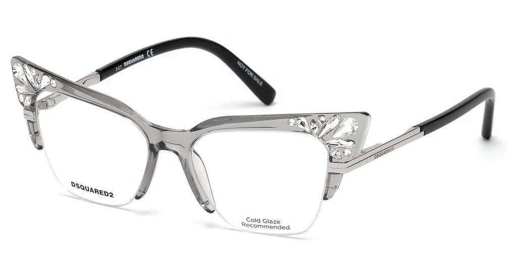 Dsquared   DQ5255 020 grau
