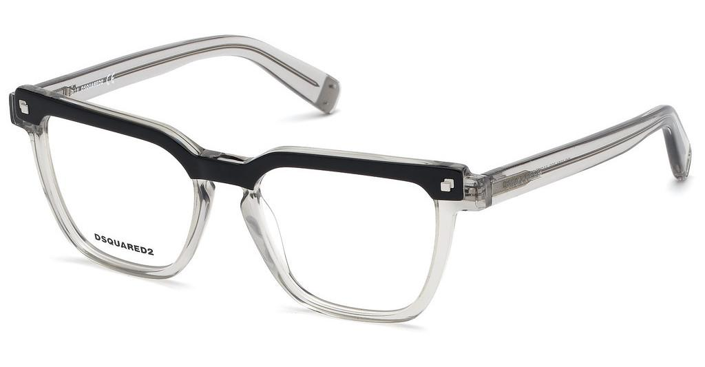 Dsquared   DQ5271 020 grau