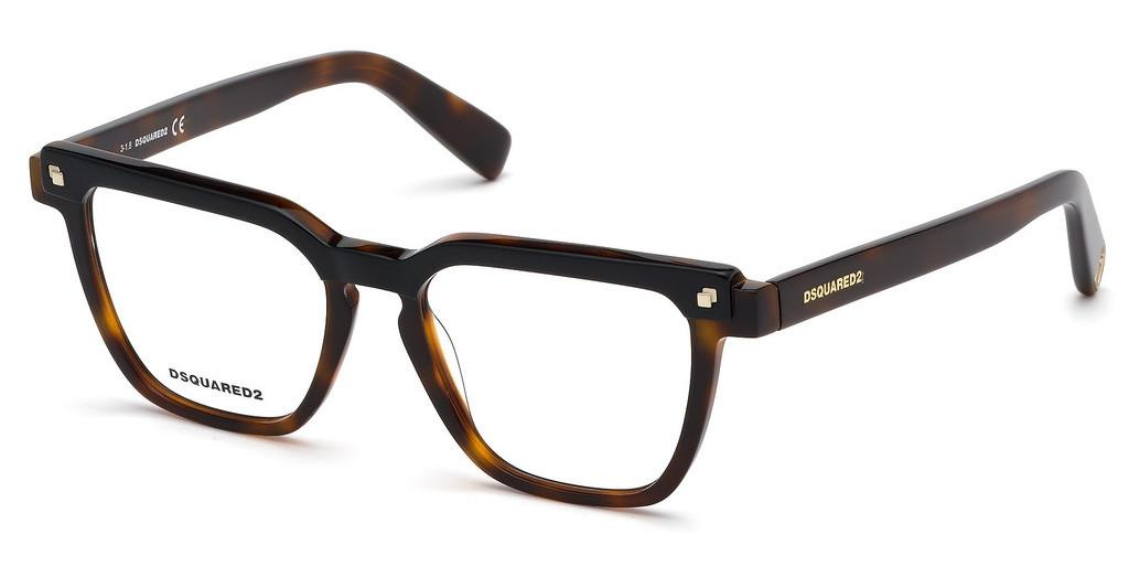 Dsquared   DQ5271 056 havanna