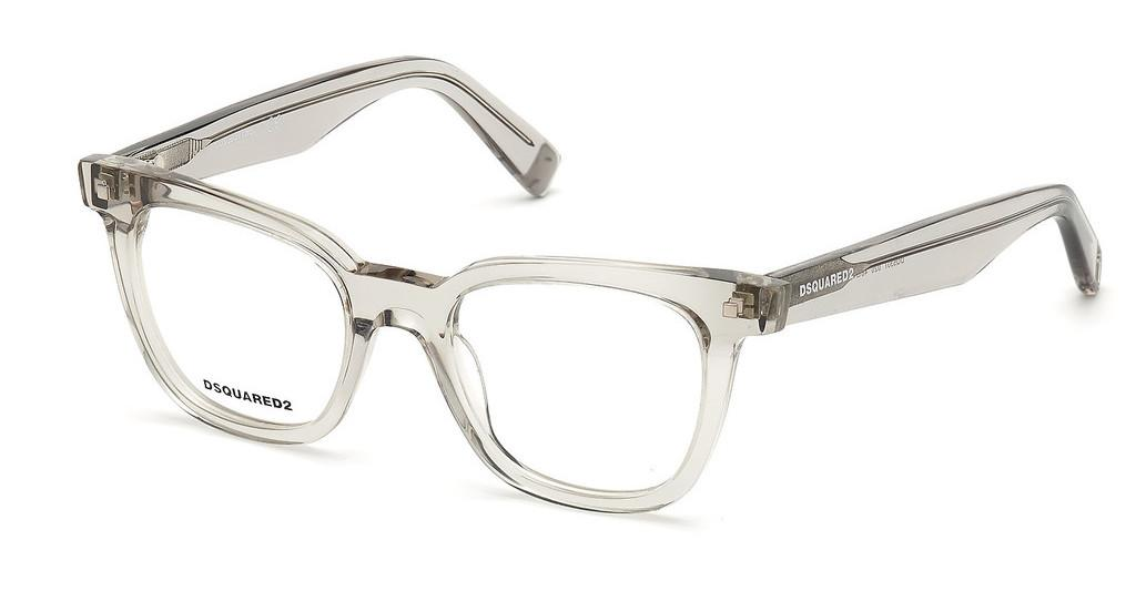 Dsquared   DQ5307 020 grau