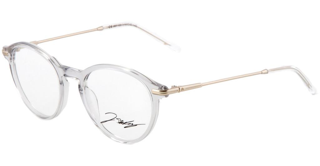 JB by Jerome Boateng   JBF108 3 grau transparent