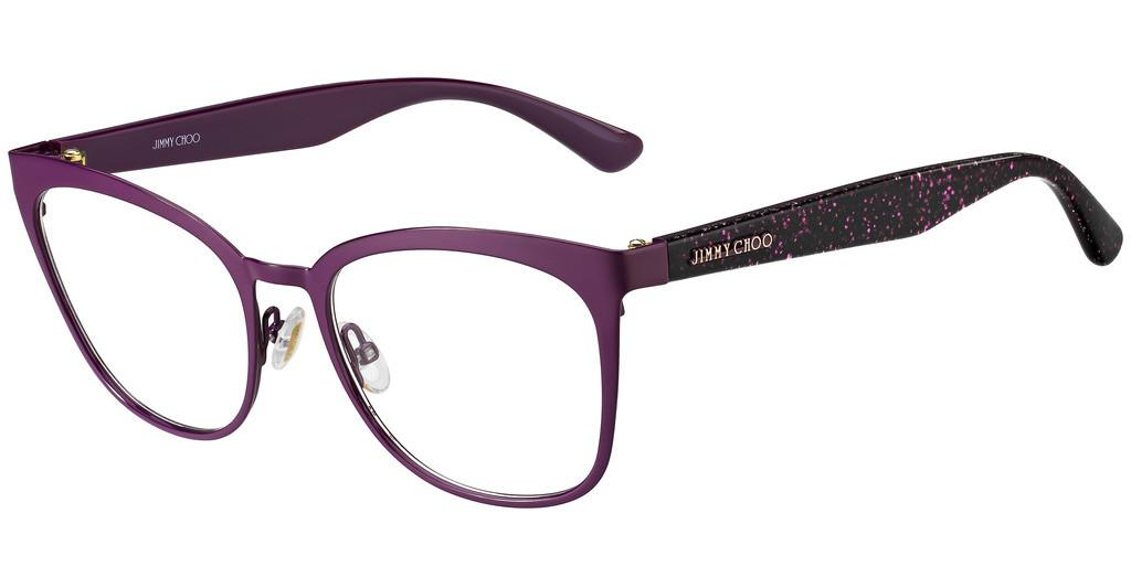 Jimmy Choo   JC189 FN1 CYCLVIOL