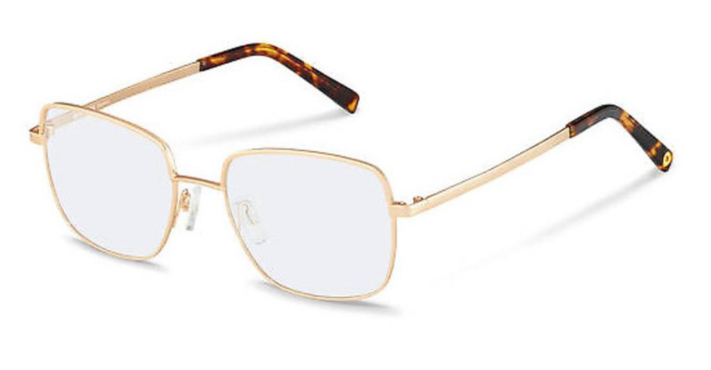 Rocco by Rodenstock   RR220 D gold, havana