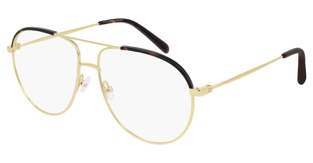 Stella McCartney   SC0125O 005 GOLD