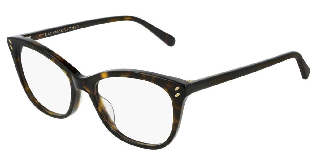 Stella McCartney   SC0155O 002 HAVANA