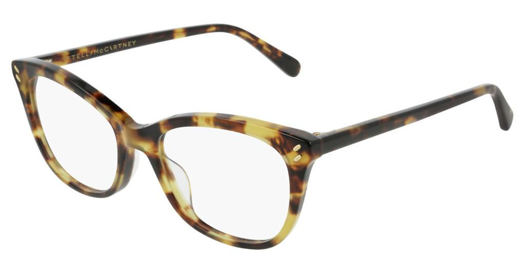 Stella McCartney   SC0155O 003 HAVANA