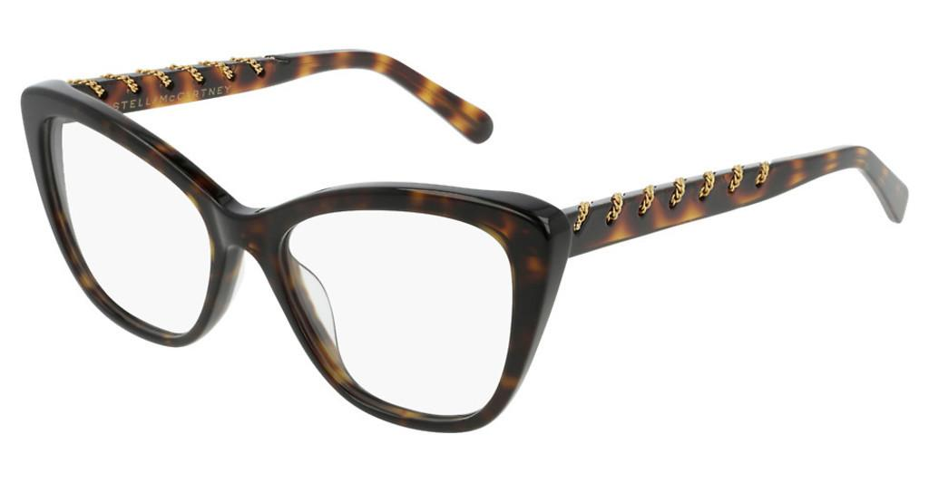 Stella McCartney   SC0164O 004 HAVANA