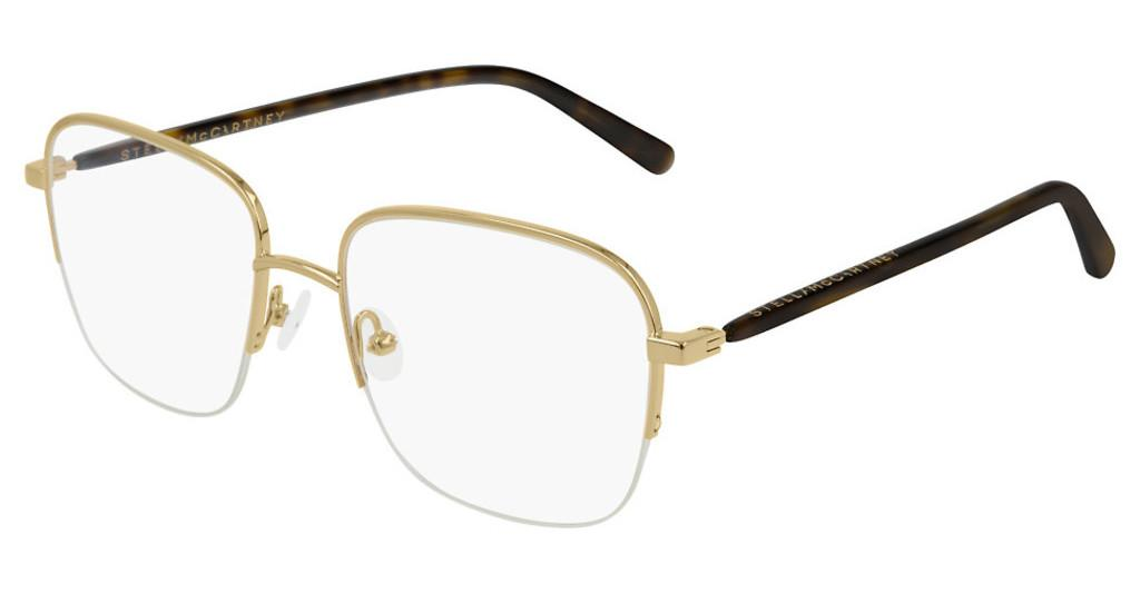 Stella McCartney   SC0185O 001 HAVANA