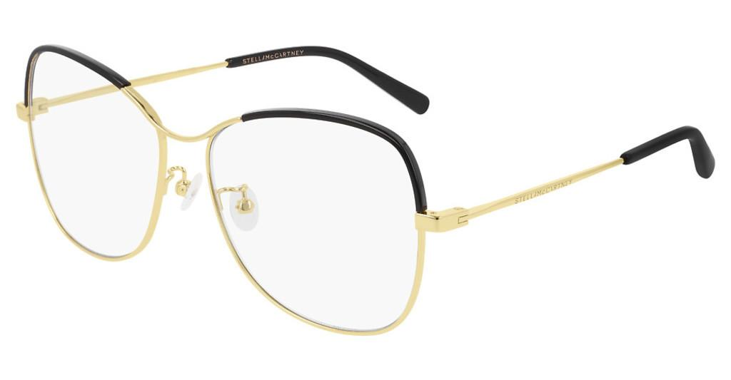 Stella McCartney   SC0242O 001 GOLD