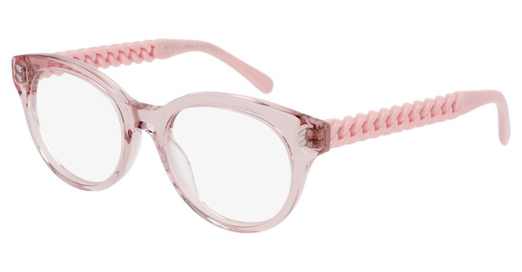 Stella McCartney   SC0245O 004 PINK