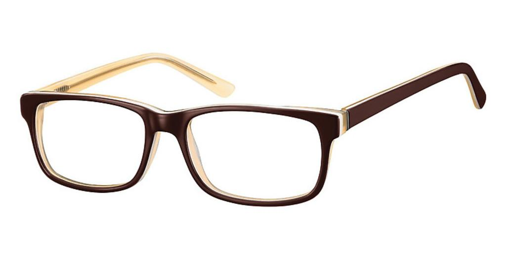 Sunoptic   A70 A Brown/Orange