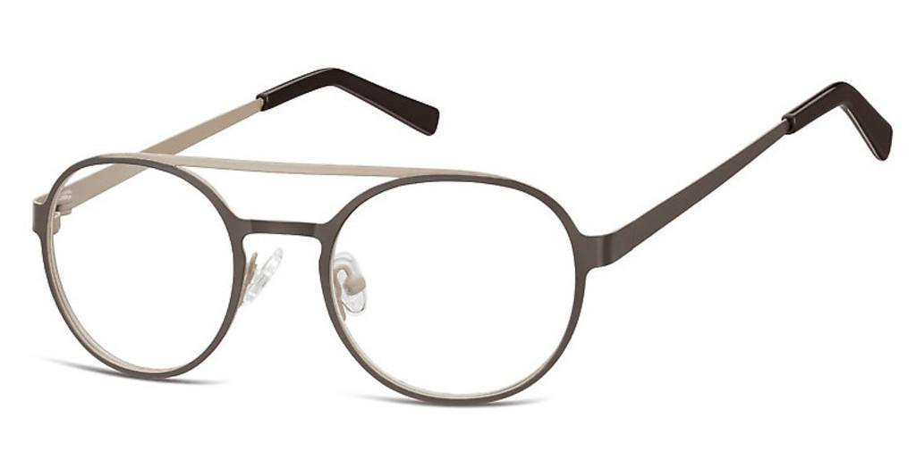 Sunoptic   M1 C Matt Dark Grey/Light Grey