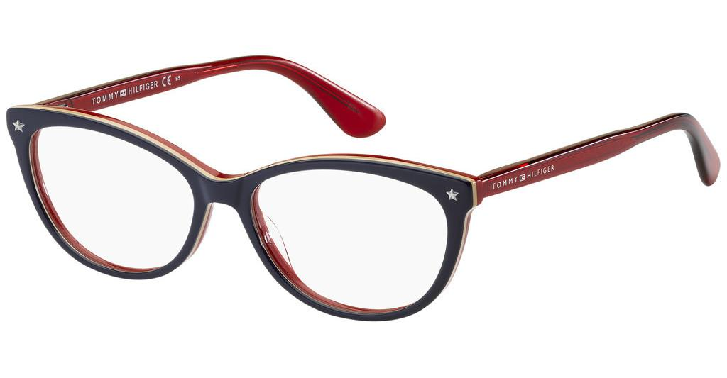 Tommy Hilfiger   TH 1553 OTG MULTICBLU