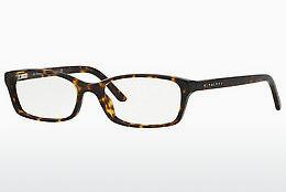 Designerglasögon Burberry BE2073 3002 - Brun, Havanna