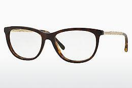 Designerglasögon Burberry BE2189 3002 - Brun, Havanna