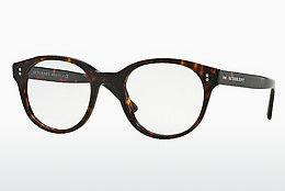 Designerglasögon Burberry BE2194 3002 - Brun, Havanna