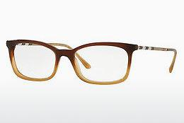 Designerglasögon Burberry BE2243Q 3369 - Brun