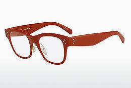 Designerglasögon Céline CL 41426 1JJ - Orange