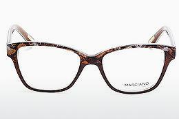 Designerglasögon Guess by Marciano GM0280 047 - Brun, Bright