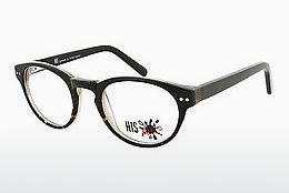 Designerglasögon HIS Eyewear HK504 001