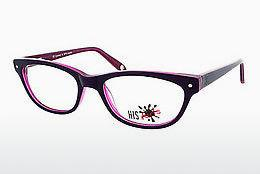 Designerglasögon HIS Eyewear HK512 002