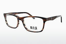 Designerglasögon HIS Eyewear HPL310 001