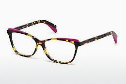 Designerglasögon Just Cavalli JC0688 052 - Brun, Havanna