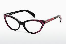 Designerglasögon Just Cavalli JC0716 077 - Rosa