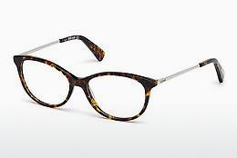Designerglasögon Just Cavalli JC0755 053 - Havanna, Yellow, Blond, Brown
