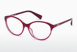 Designerglasögon Just Cavalli JC0765 077 - Rosa