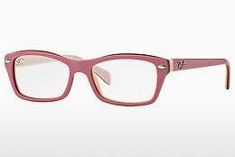 Designerglasögon Ray-Ban Junior RY1550 3656