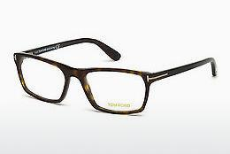 Designerglasögon Tom Ford FT4295 052 - Brun, Dark, Havana