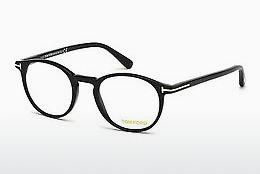 Designerglasögon Tom Ford FT5294 001 - Svart