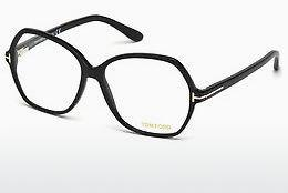 Designerglasögon Tom Ford FT5300 001 - Svart