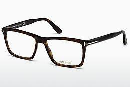 Designerglasögon Tom Ford FT5407 052 - Brun, Dark, Havana