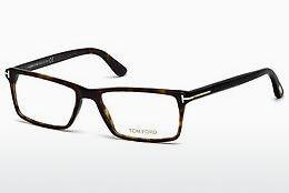 Designerglasögon Tom Ford FT5408 052 - Brun, Dark, Havana