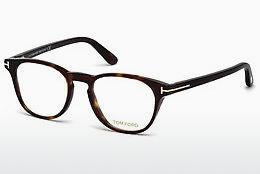 Designerglasögon Tom Ford FT5410 052 - Brun, Dark, Havana