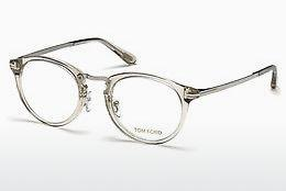 Designerglasögon Tom Ford FT5467 020 - Grå