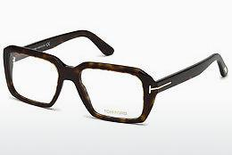 Designerglasögon Tom Ford FT5486 052 - Brun, Dark, Havana