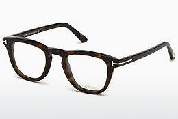 Designerglasögon Tom Ford FT5488-B 052 - Brun, Dark, Havana