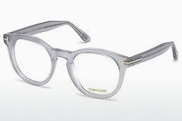 Designerglasögon Tom Ford FT5489 020 - Grå