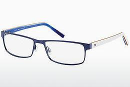 Designerglasögon Tommy Hilfiger TH 1127 4XR - Blå