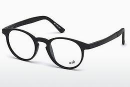 Designerglasögon Web Eyewear WE5186 001 - Svart, Shiny
