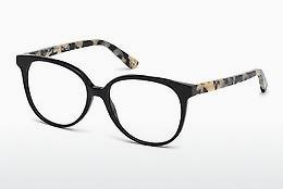 Designerglasögon Web Eyewear WE5199 005 - Svart