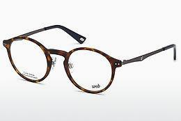 Designerglasögon Web Eyewear WE5207 052 - Brun, Dark, Havana