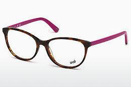 Designerglasögon Web Eyewear WE5214 053 - Havanna, Yellow, Blond, Brown