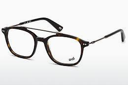 Designerglasögon Web Eyewear WE5219 052 - Brun, Dark, Havana