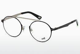 Designerglasögon Web Eyewear WE5220 005 - Svart