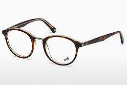 Designerglasögon Web Eyewear WE5222 056 - Havanna