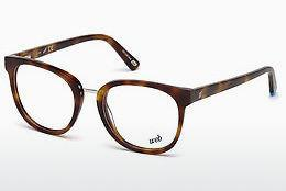 Designerglasögon Web Eyewear WE5228 052 - Brun, Dark, Havana